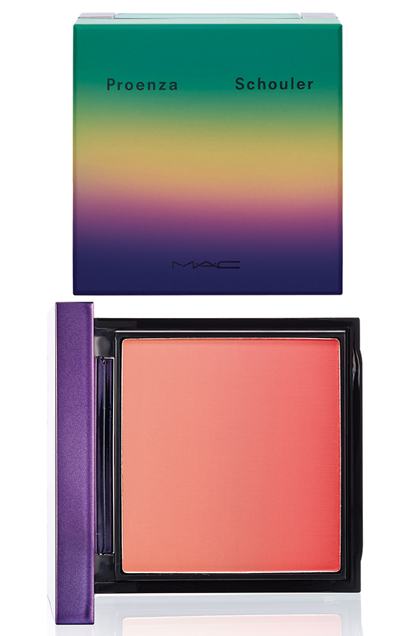 MAC Ocean City Ombre Blush