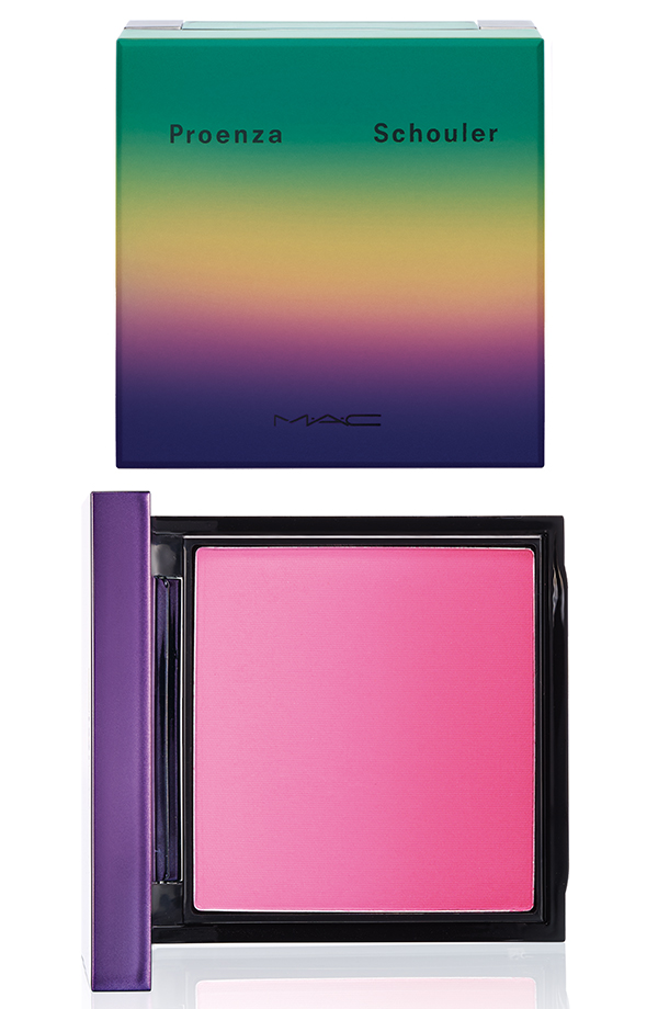 MAC Sunset Beach Ombre Blush