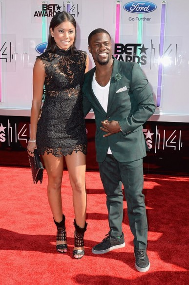 kevin-hart-eniko-parrish-bet-awards-2014