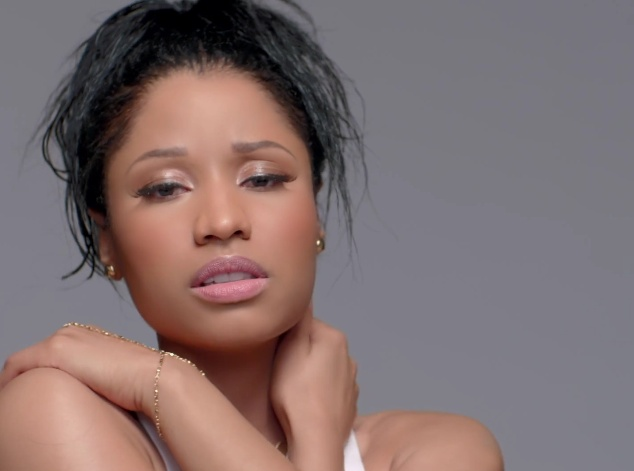 nicki minaj pills n potions video makeup 2