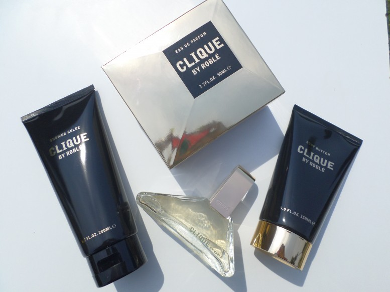 Chef Roble Clique Eau de Parfum Pictures and Review