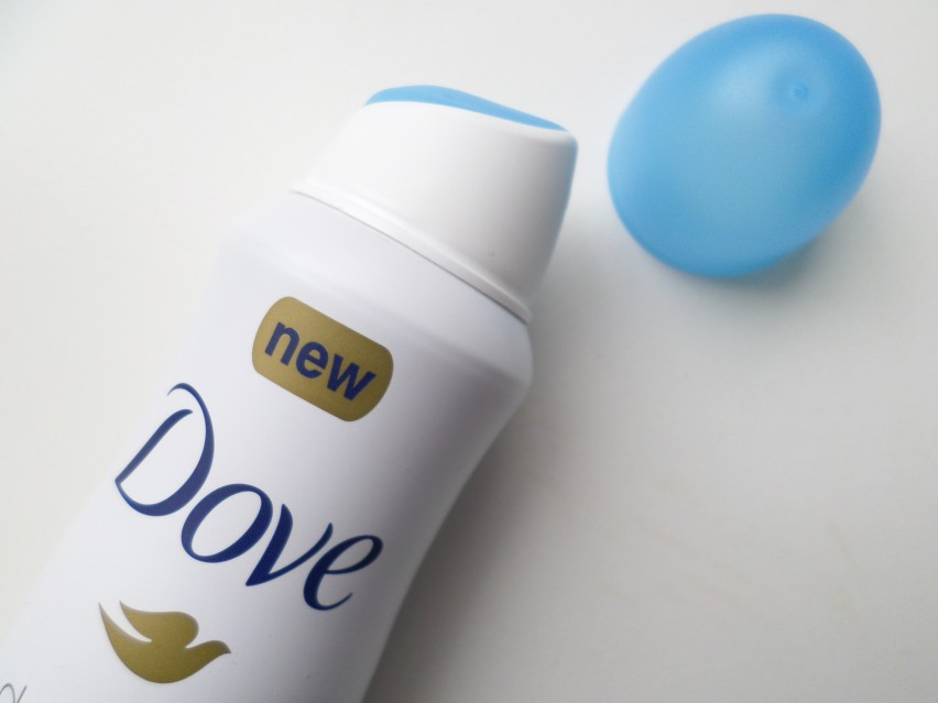 Dove Dry Spray Deodorant