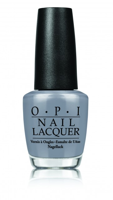 OPI Embrace The Coray