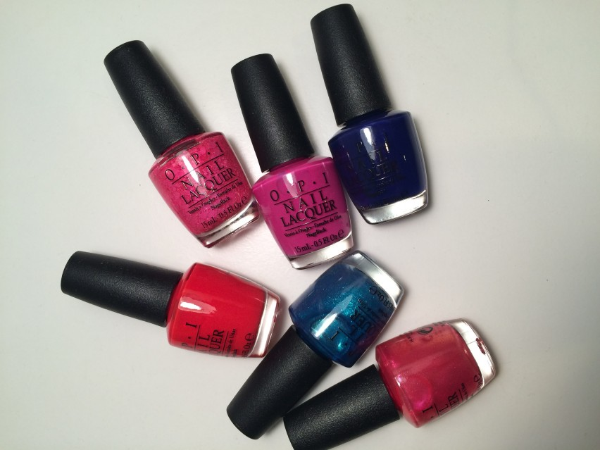 OPI Brights Collections 2015 (1)
