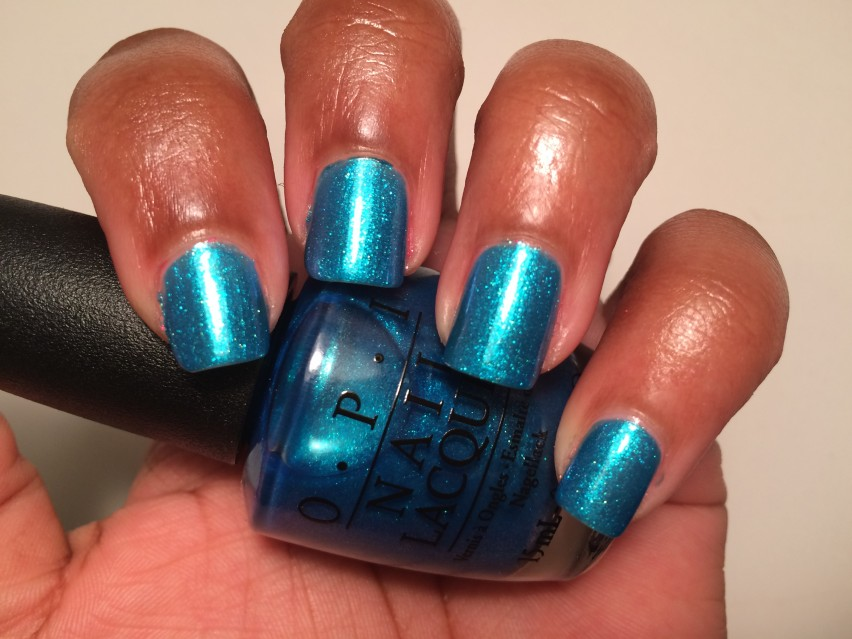 OPI I Sea You Wear OPI - OPI Brights Collections 2015 (7)