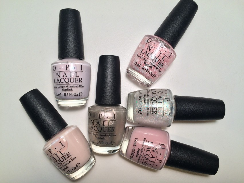 OPI Soft Shade 2015 Collection (1)