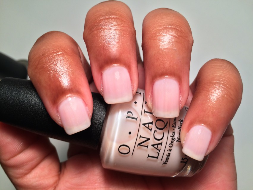 OPI Act Your Beige! - OPI Soft Shade 2015 Collection (4)