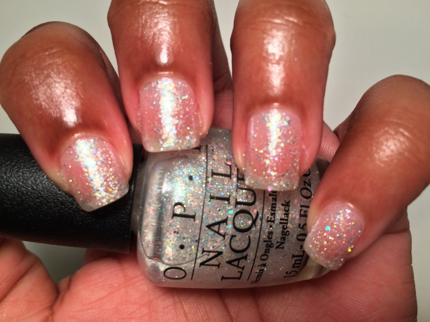 OPI Make Light of the Situation - OPI Soft Shade 2015 Collection (7)