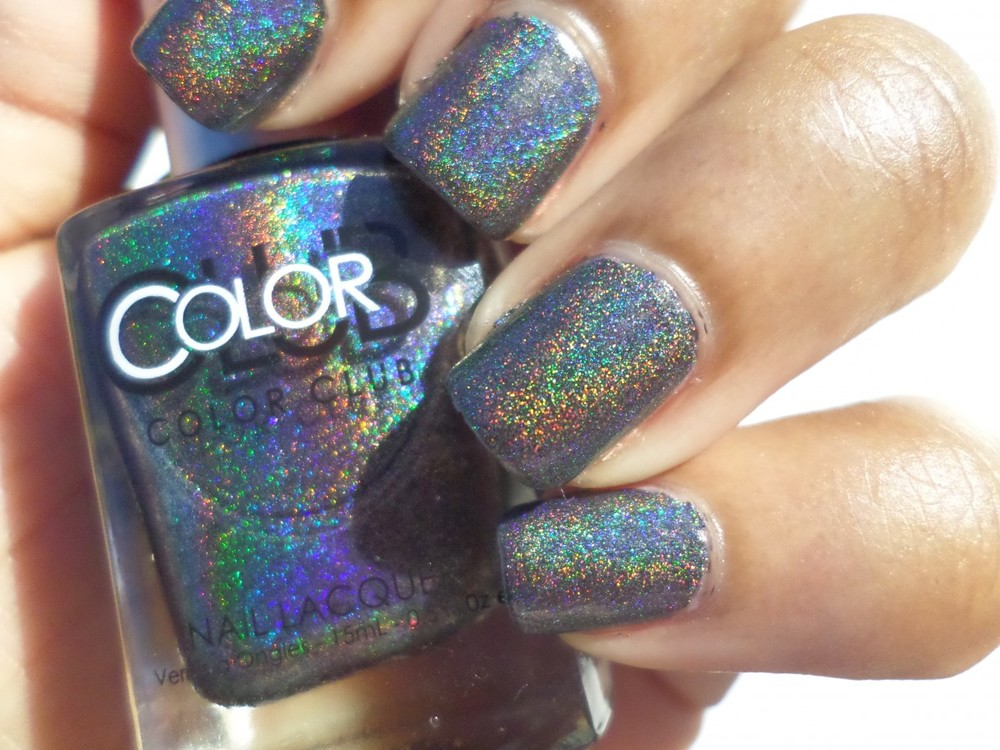 Color Club Beyond Nail Polish