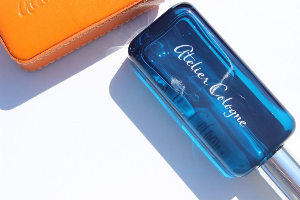 Ateiler Cologne Mandarine Glaciale (2)