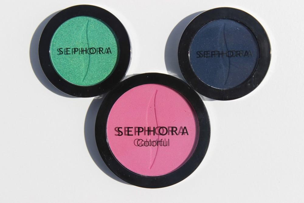 SEPHORA Colorful Eyeshadow and Blush (1)