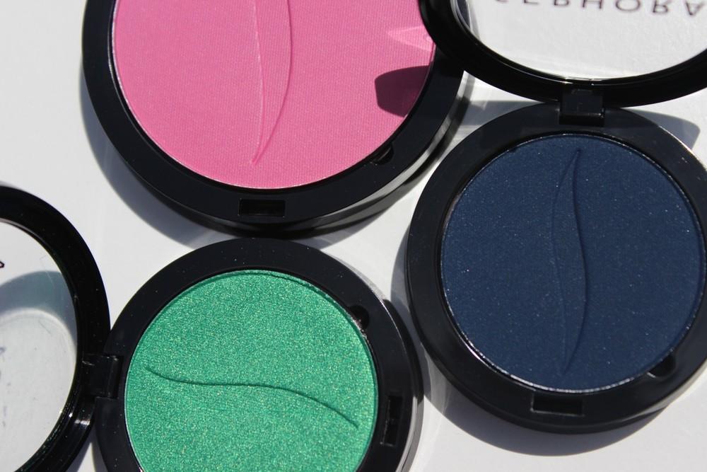 SEPHORA Colorful Eyeshadow and Blush (2)