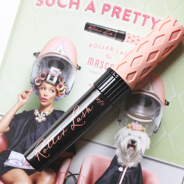 benefit cosmetics roller lash mascara review pictures (5)