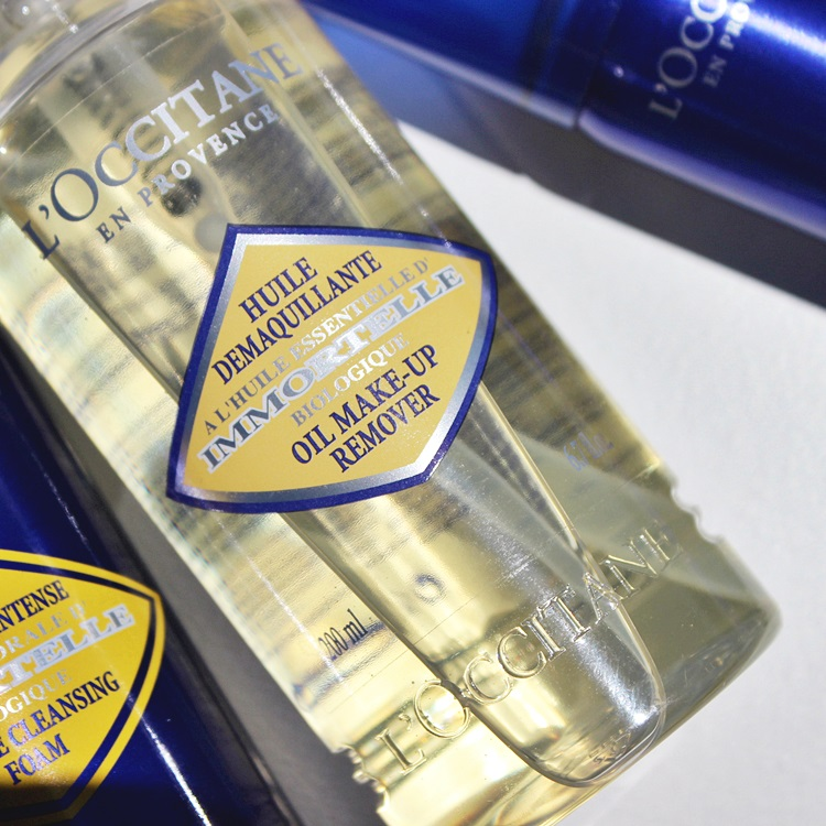 loccitane immortelle skin care collection (3)