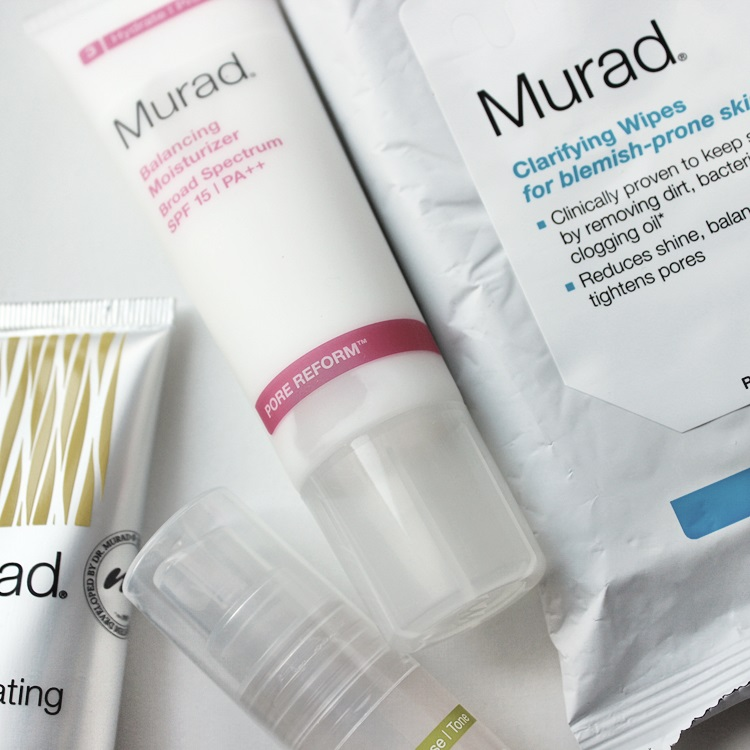 murad travel essentials travel sizes (3)