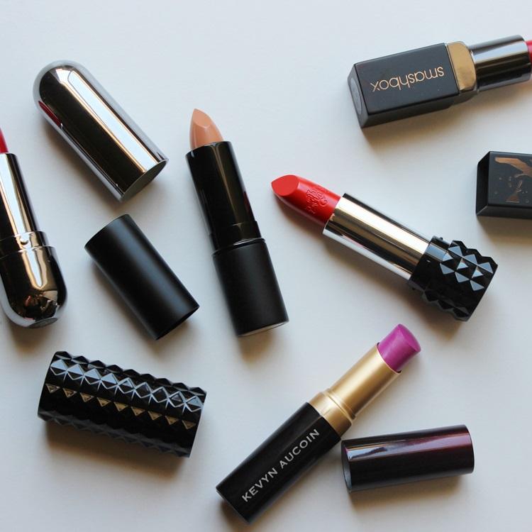 smashbox kat von d aj crimson youngblood kevin aucoin lipstick (4)