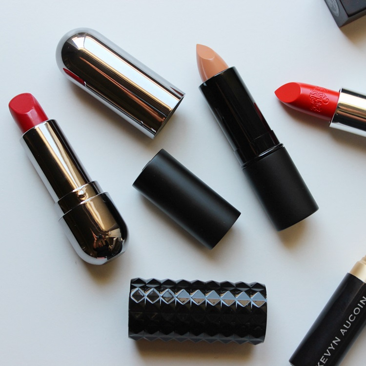 smashbox kat von d aj crimson youngblood kevin aucoin lipstick (5)