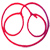 Flex Ropes Fitness Logo itsmeheatherlea