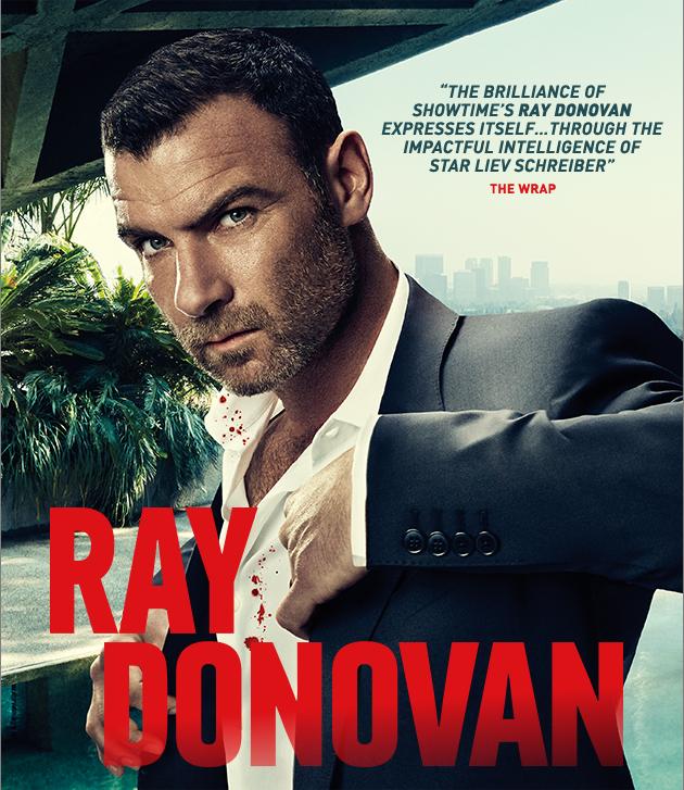Ray Donovan FYC Invite