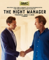 Read Part 2: The Night Manager