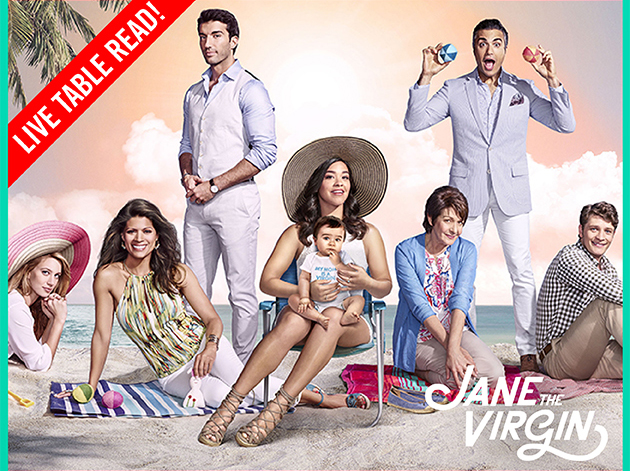 Jane the Virgin FYC