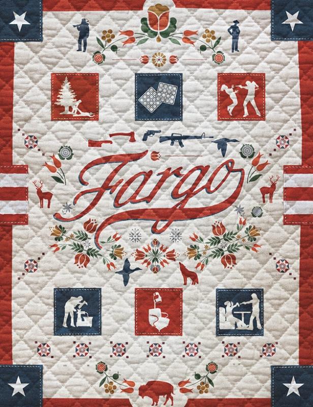 Fargo FYC invite