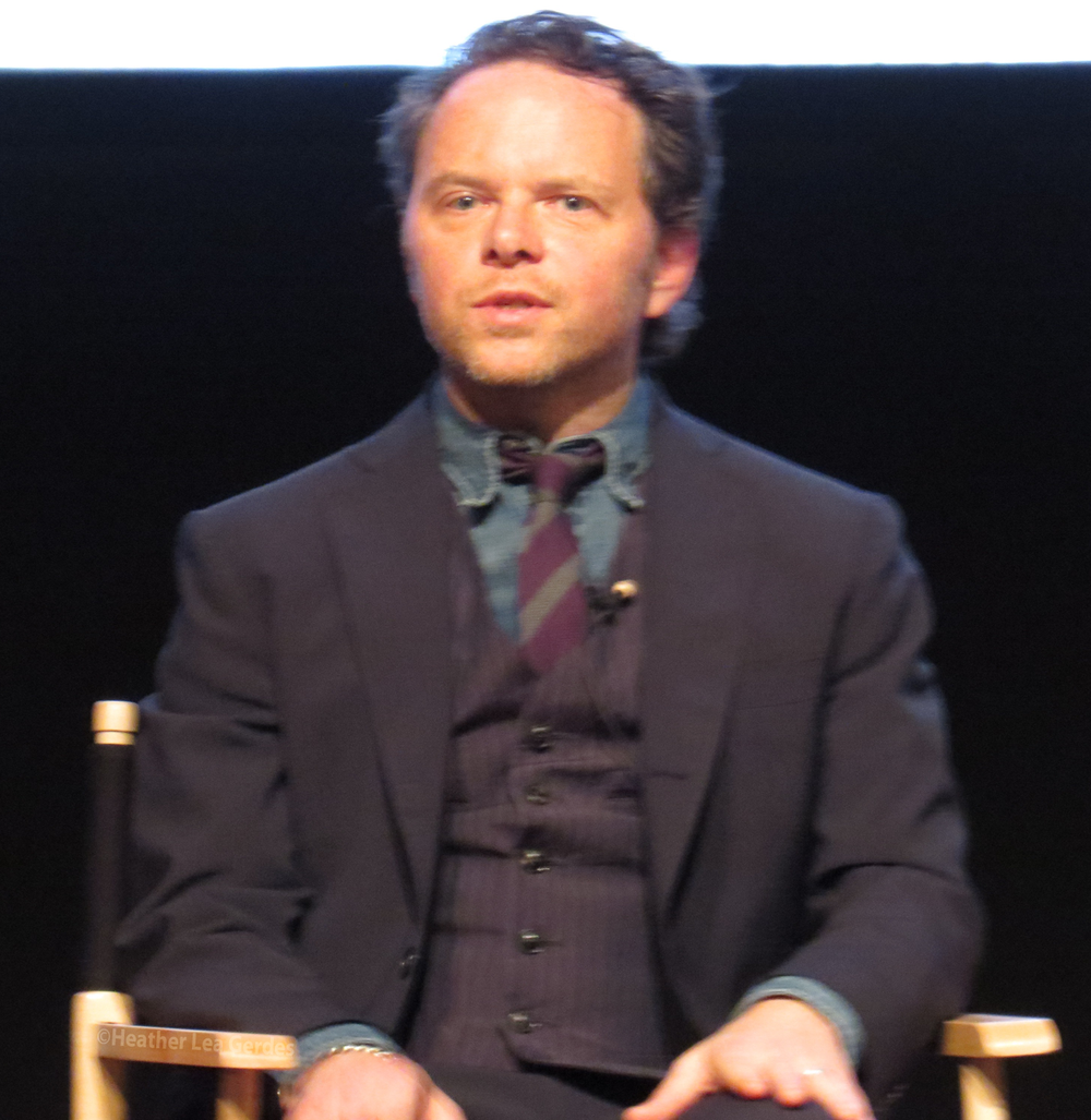 Noah Hawley @  Fargo  FYC at Paramount Studios, Los Angeles