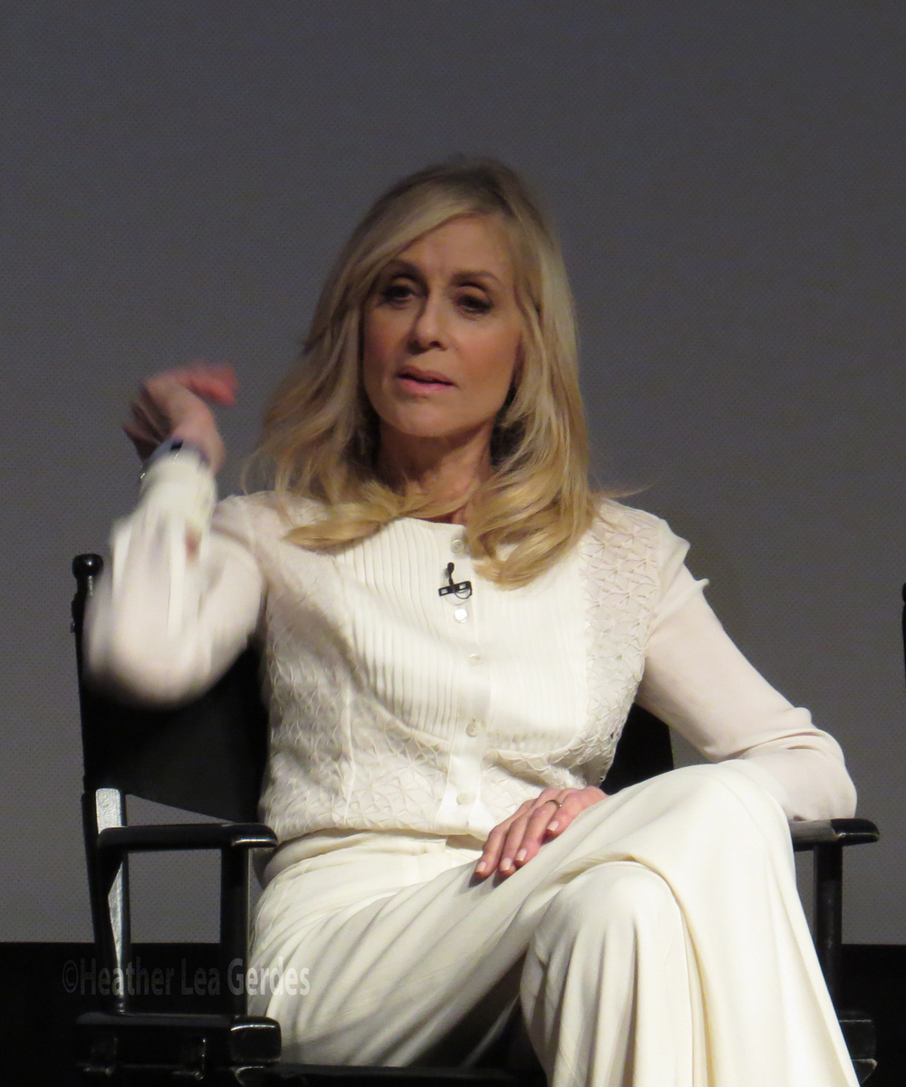 Judith Light at the  Transparent  FYC at the DGA in Los Angeles, CA.