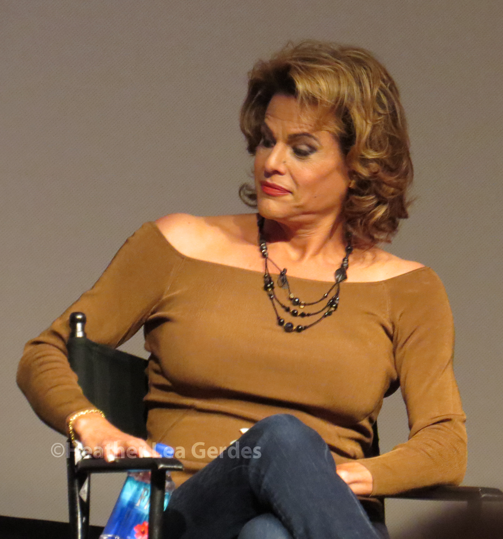 Actress, Alexandra Billings at  Transparent's  FYC at the DGA in Los Angeles, CA.