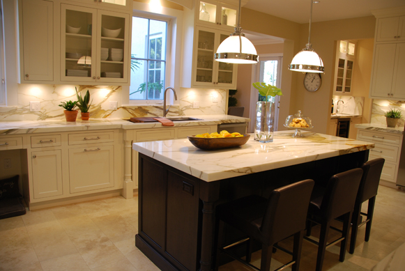 Grand Pinecrest - Inset Cabinetry