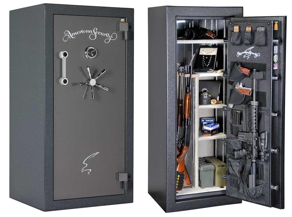 BF6030 Gun Safe