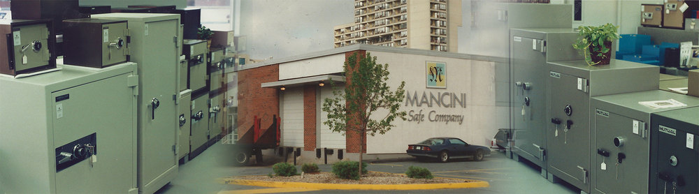 In 1989, Bank Vault Service & Lock Company re-branded as MANCINI Safe Company and moved to Cambridge, MA.