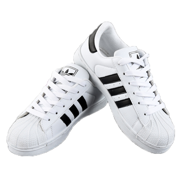 How To Wear Adidas Superstars Without Looking Like A Basic B 4cf12d6d3