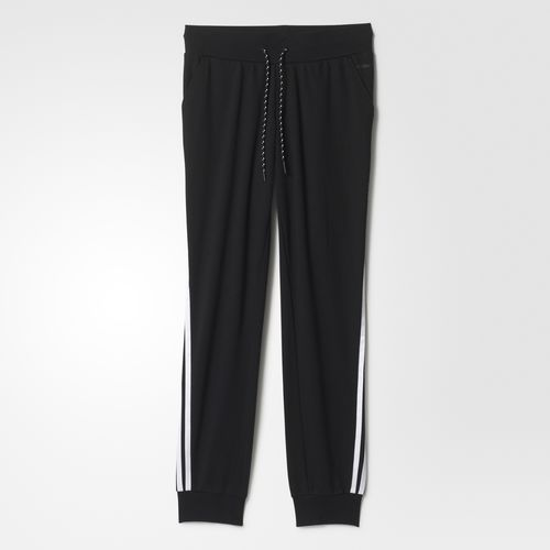 I'm not necessarily one for sweatpants as a daily look, however there's something about adidas track pants that are really dope. These Aren't the classic ones, they actually are more fitted at your ankle, however if You're short like me this will work perfect on you. I think these pants are perfect if you're a student who Still wants to dress up for class but take comfort into consideration. I'd pair these with some loafers, and tight long-sleeve and a faux fur coat.