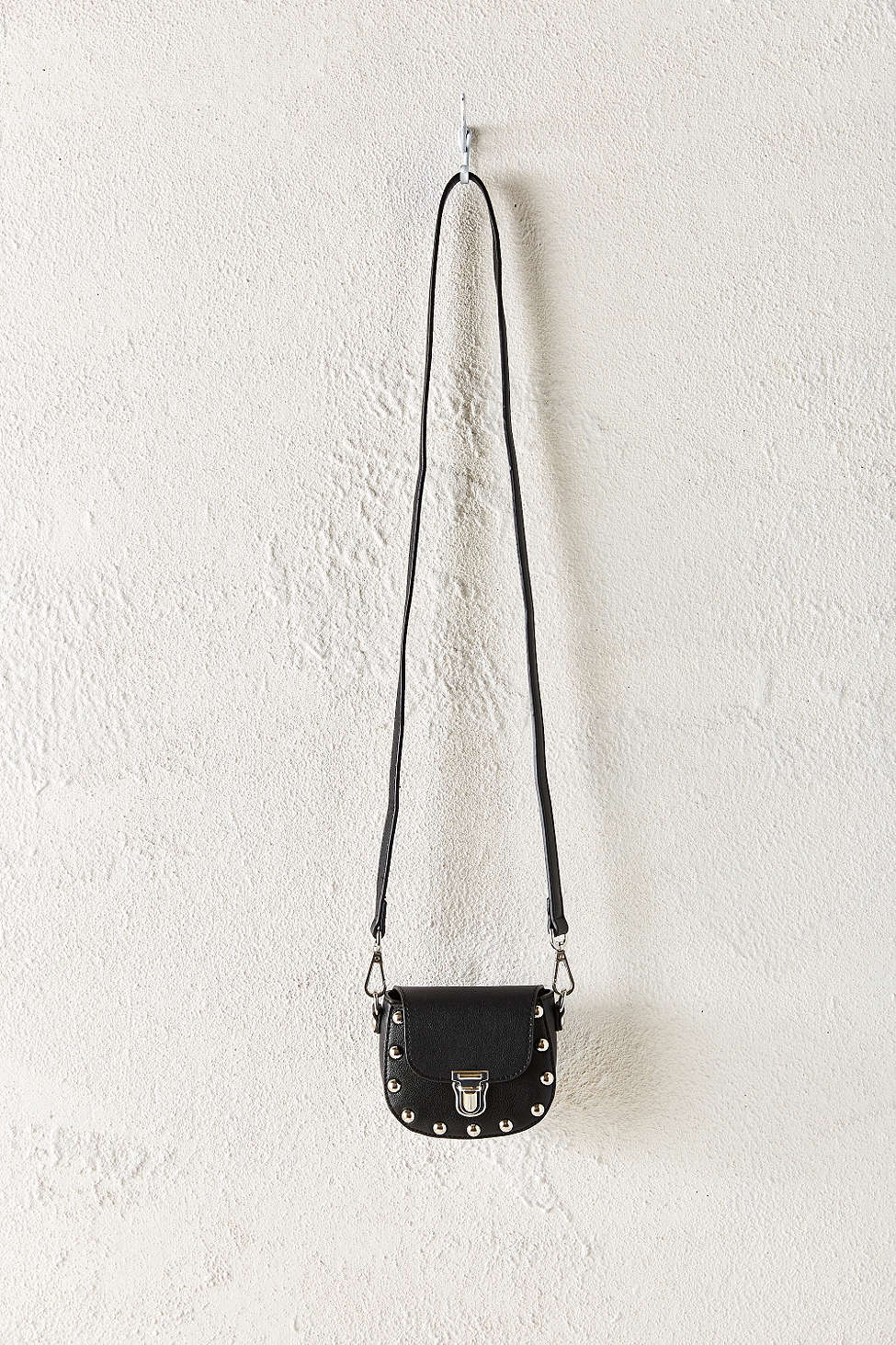 Urban Outfitters Nola Studded Mini Crossbody Bag