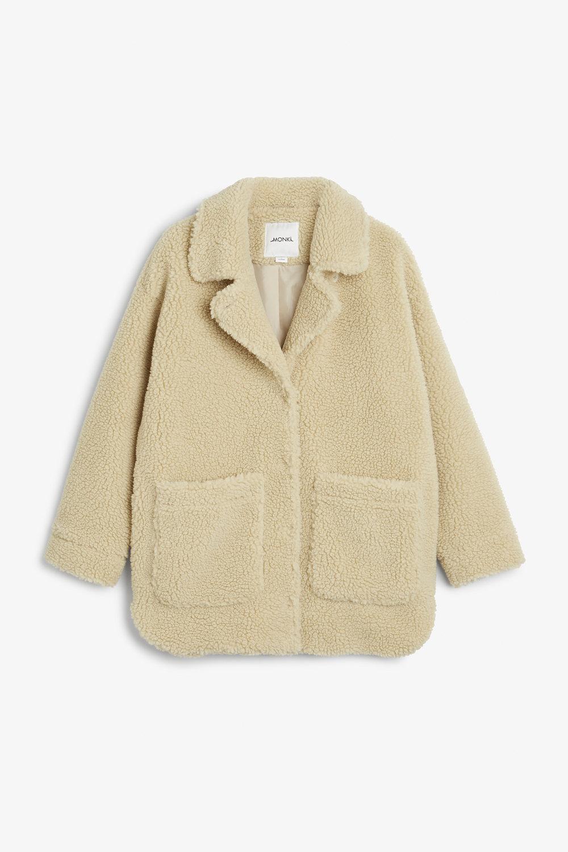Monti Teddy Coat