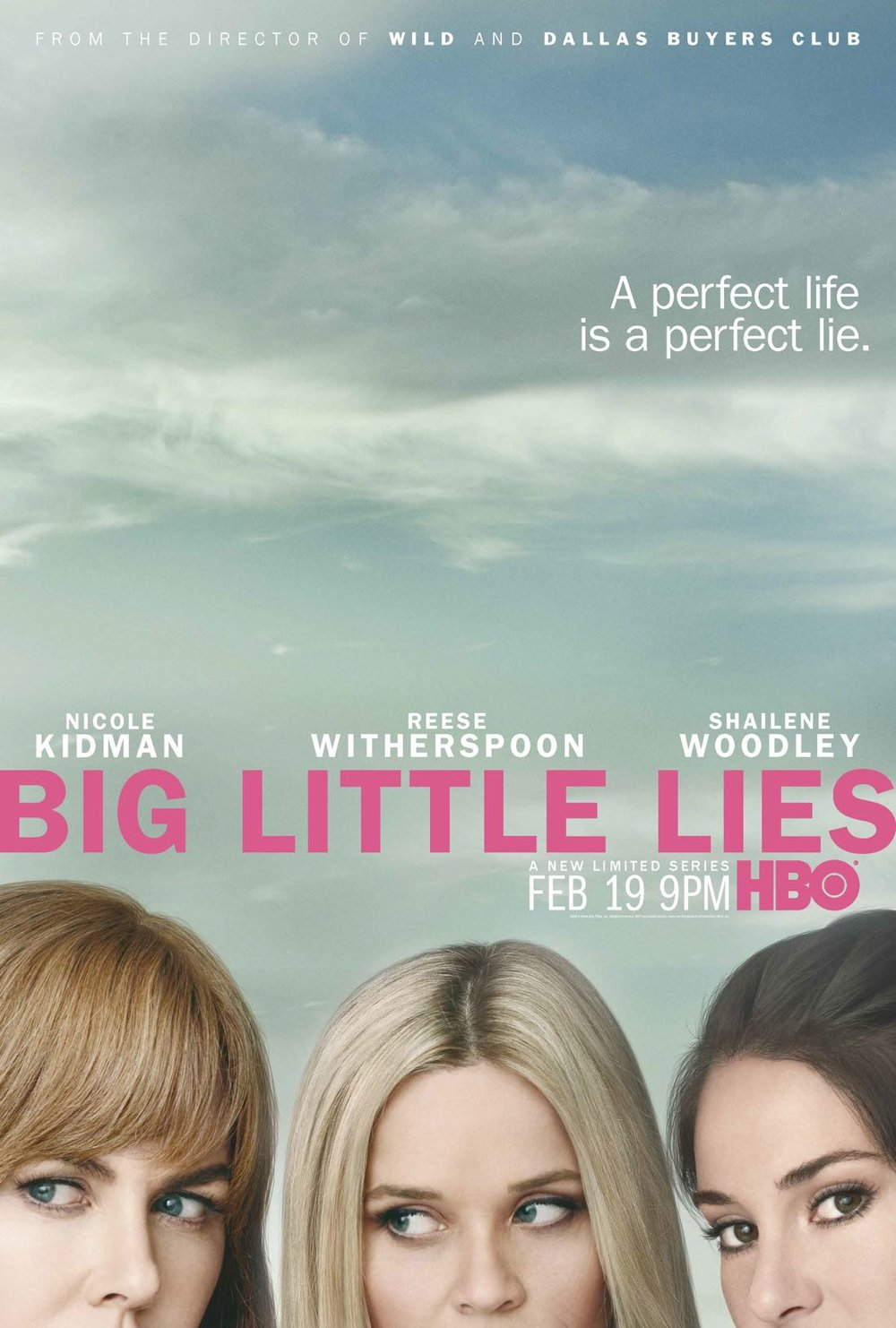 Big Little Lies This TV show came up on my radar months before it premiered, and the plot alone already made me realize how much I was going to love it. Though this show is a miniseries, all 7 episodes are WORTH it. This show is like Gossip Girl & The O.C. mixed together to create this amazing adult version of everything we could have wanted AND MORE. The show definitely touches on some sensitive subjects (rape + abuse) so if those are things that you'd like to not see, then this show may not be for you.  Oh and Reese Witherspoon? Iconic