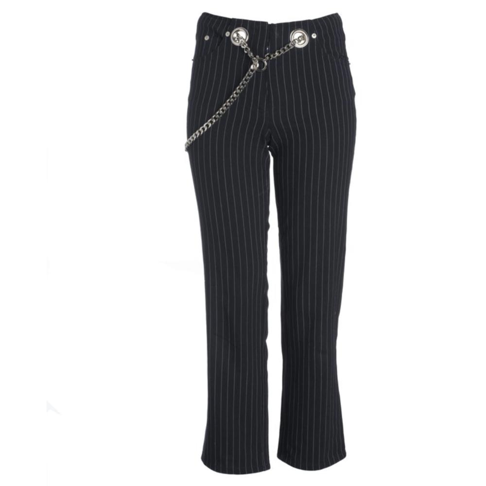 Miaouxx Tommy Pinstripe Pants - $325