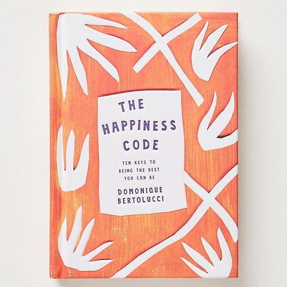 The Happiness Code - $10.51