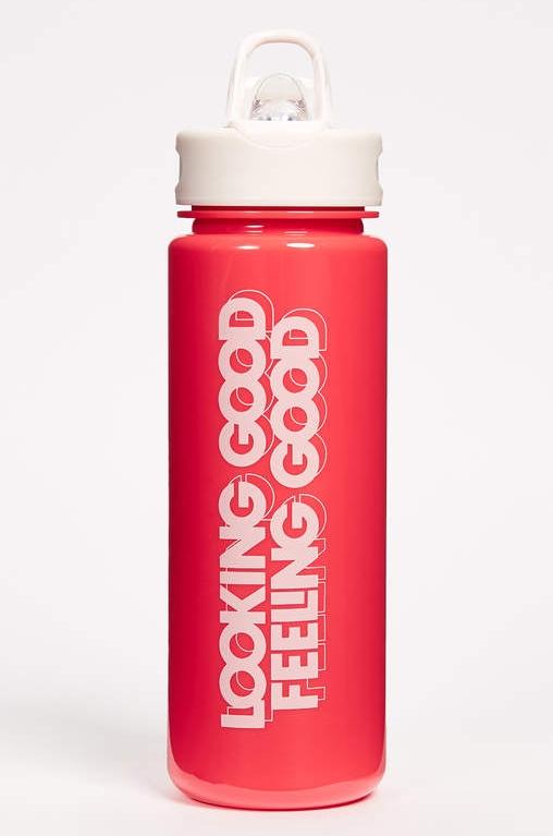 Ban.do Looking Good Water Bottle $20