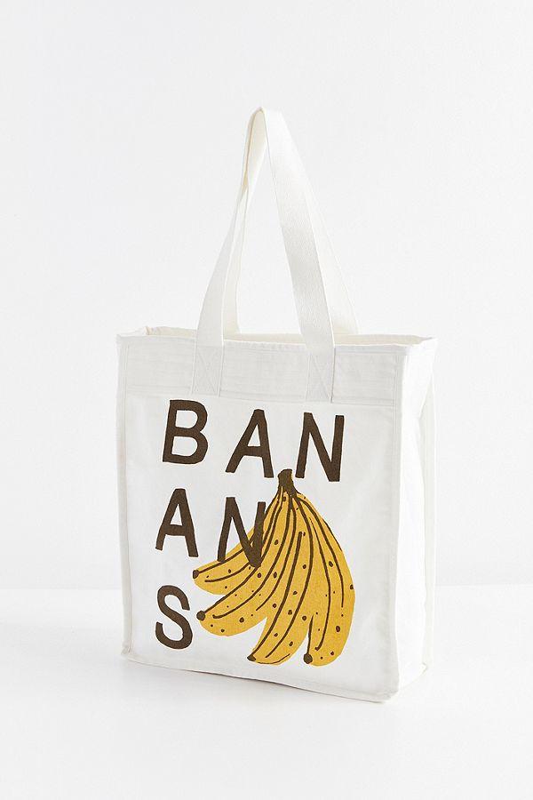 Urban Outfitters Bananas Tote Bag $19