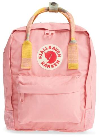 Fjallraven Mini Kanken Backpack $70