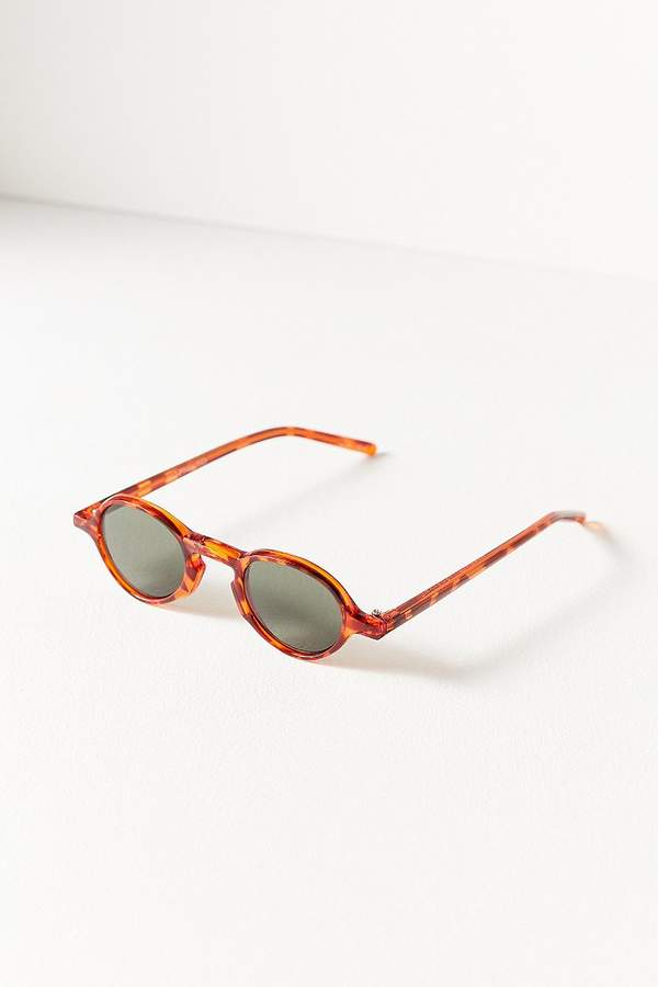 Vintage Smallz Round Sunglasses $12