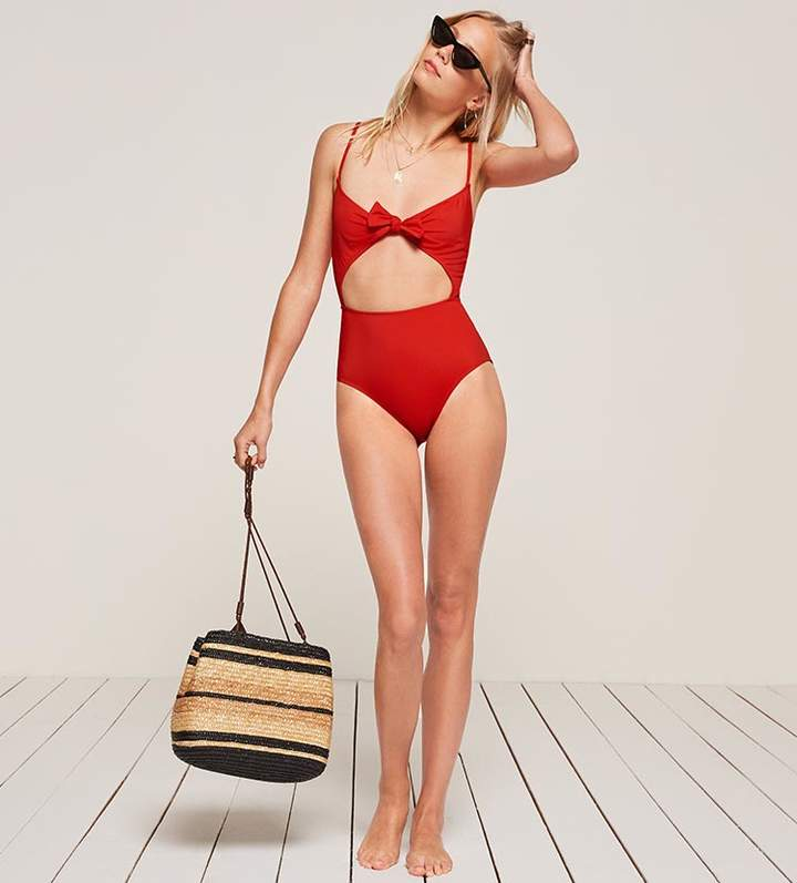 Tropicana One Piece