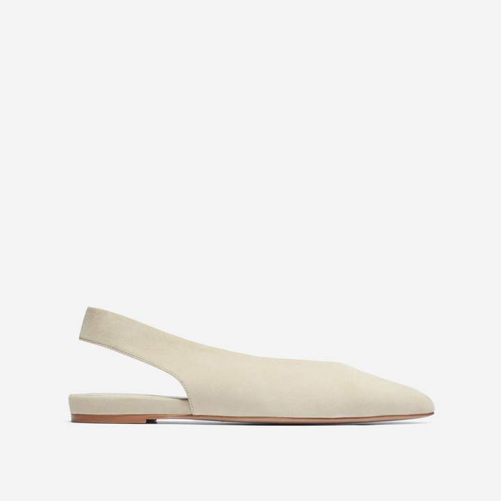Everlane The V Slingback