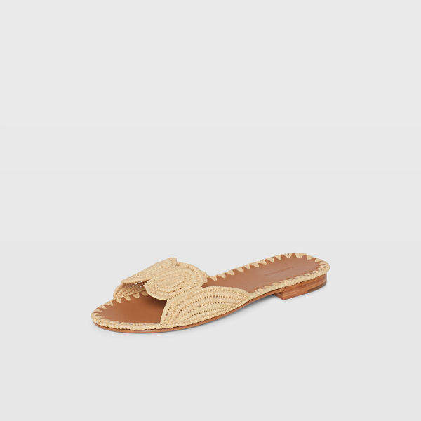 Club Monaco Carrie Forbes Naima Slide