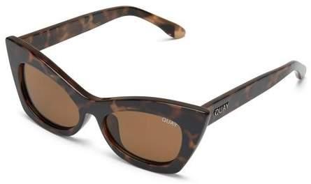 Quay subculture sunglasses