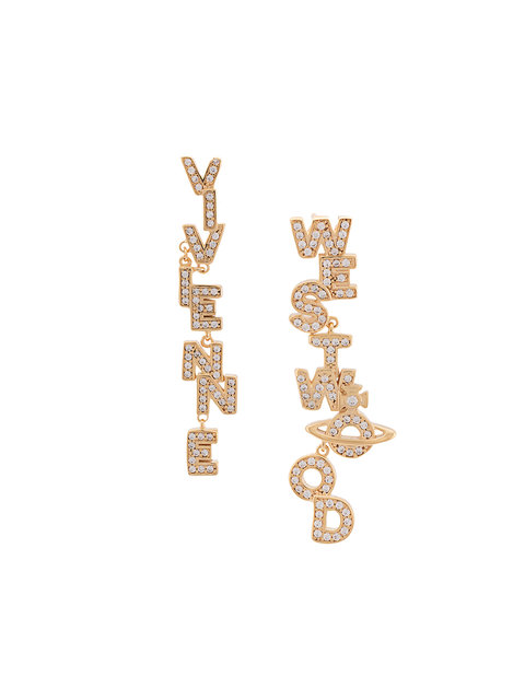 Vivienne Westwood Soho small earrings