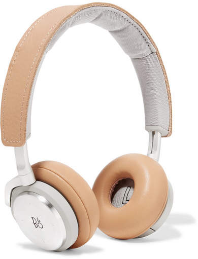 B&O Play Wireless Leather Headphones