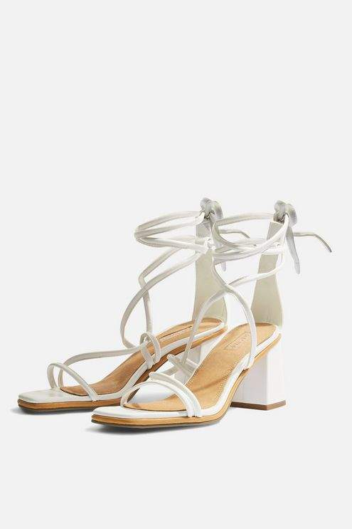 Nashville Strappy Sandals